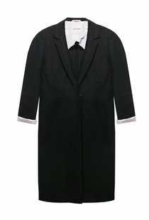 Ruby Tuesday Ezri Coat - Black