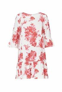 Notes du Nord Ashlee Short Dress - Pink