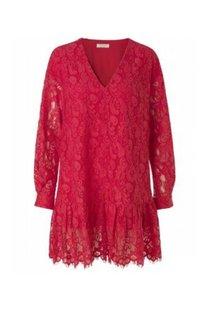 Notes du Nord Gossip short dress - Pink