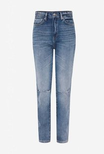 Anine Bing Nicky Jeans - Blue