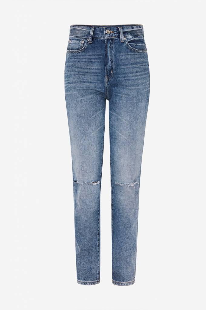 Anine Bing Nicky Jeans - Blue