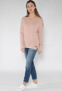 Moscow Sweater - Pink