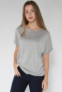 Moscow Top - Grey