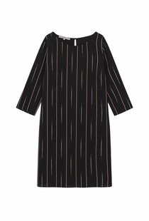 La Fee Maraboutee Dress - Black