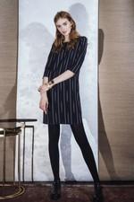 La Fee Maraboutee Dress - Black