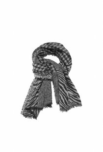 Circle of Trust Bella Scarf - Grey