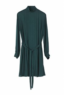 By Malene Birger Julikas Dress - Botanical