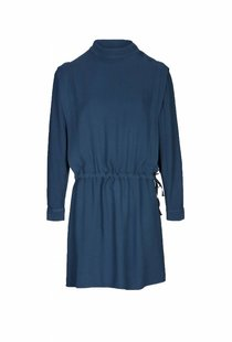 By Bar Maaike Dress - Blue