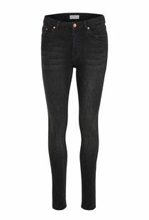 Gestuz Maggie Jeans - Black