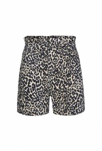 Notes du Nord Kayla Short - Leopard