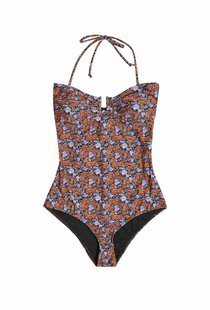 Gestuz Kelly Swimsuit - Flowers