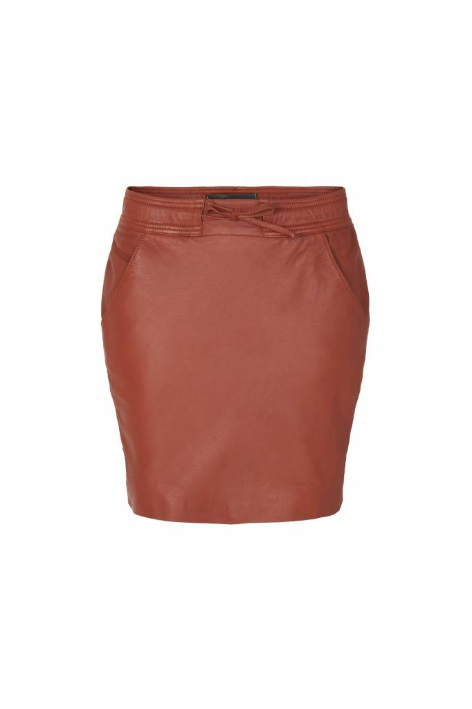 Goosecraft Anouk Skirt - Camel