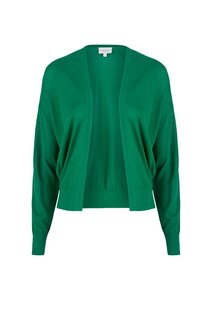 Dante6 Flux Cardigan - Emerald