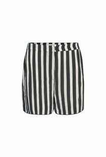 Notes du Nord Kenzie Shorts - Black Stripe