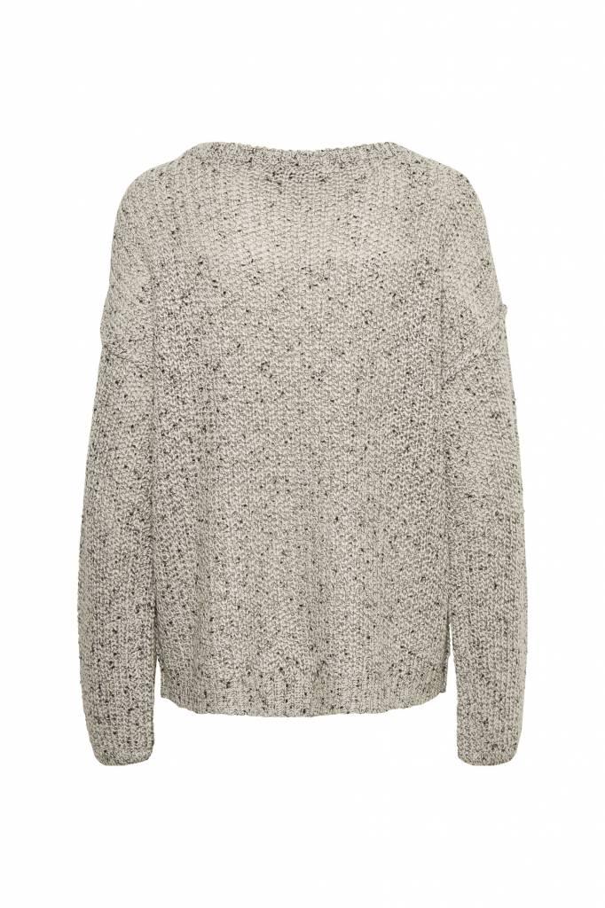 Gestuz Blica Pullover - Grey