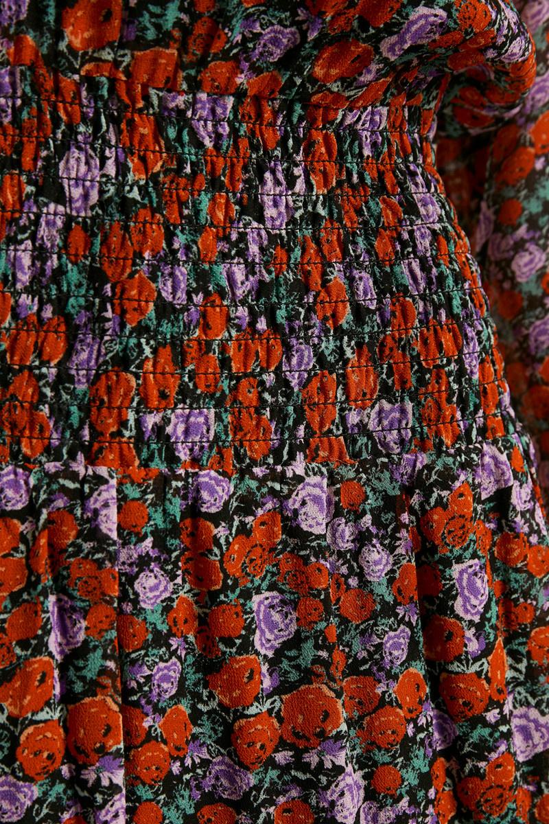 Gestuz Rosanna Dress - Flowers