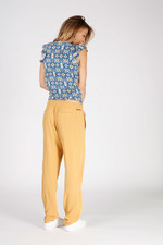 Moscow Pants - Yellow