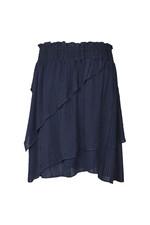 Lollys Laundry Ruth Skirt - Blue