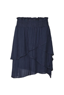 Lollys Laundry Ruth Skirt - Blue