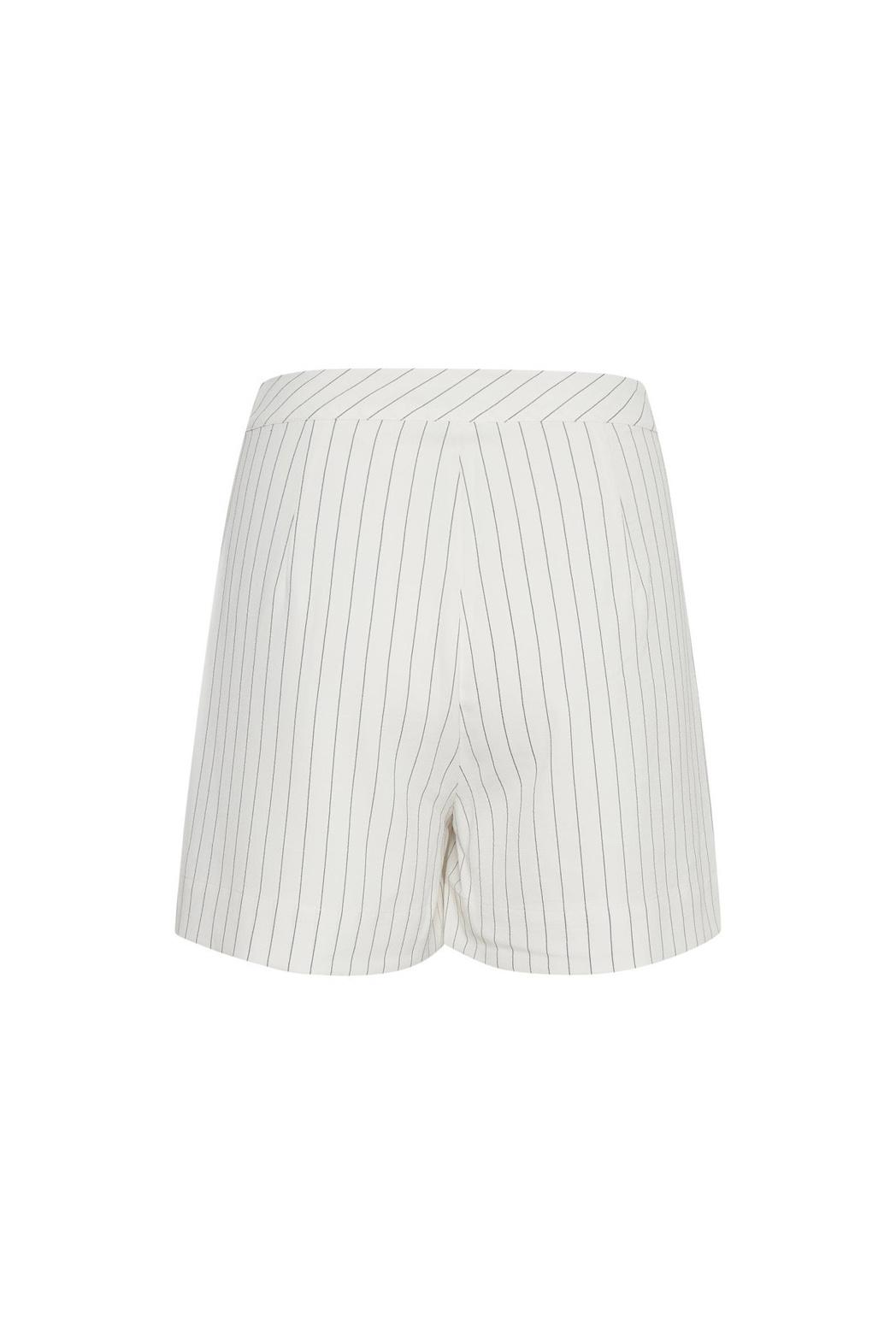 Gestuz Aga Shorts - Stripe