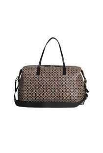 By Malene Birger Travel Bag - Leafs
