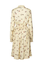 Lollys Laundry Sienna Dress - Ecru