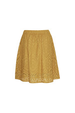 Gestuz Casana Skirt - Yellow