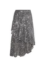 Gestuz Gloria Skirt - Silver