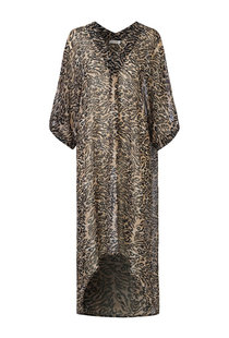 Notes du Nord Haim Kaftan - Leopard
