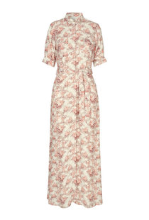 Notes du Nord Lydia Flower Maxi Dress - Flowers