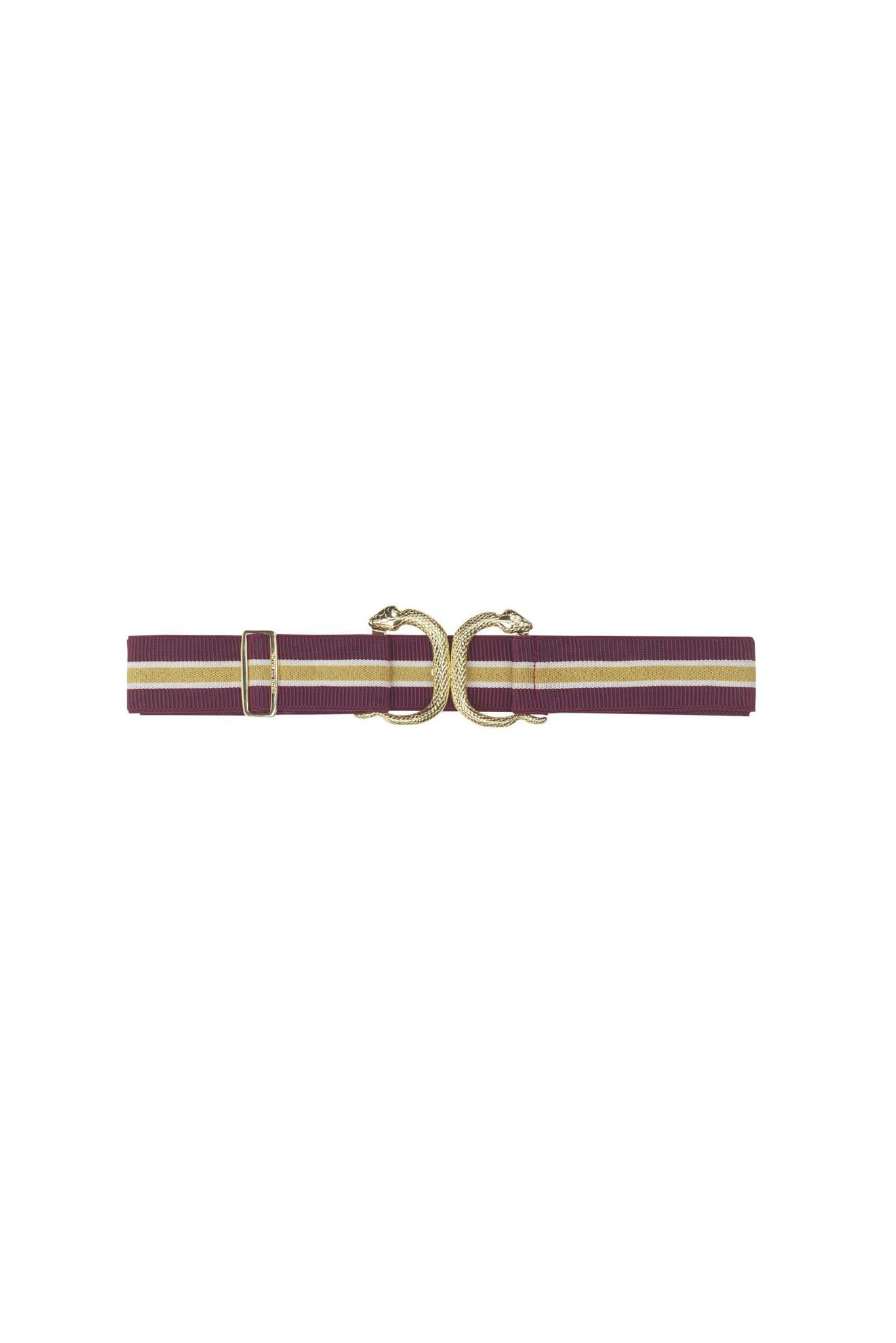Notes du Nord Keen waist belt - Gold