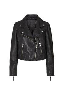 Lollys Laundry Madison Jacket - Black