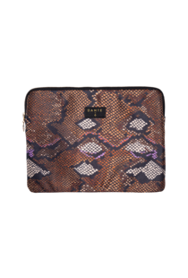 Dante6 Loupa Printed iPad Case - Chocolate