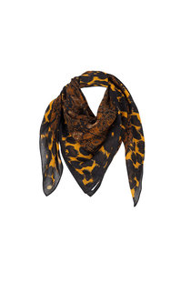 Dante6 Tapestry Scarf - Honey Gold