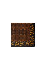 Dante6 Tapestry scarf - Honey Gold