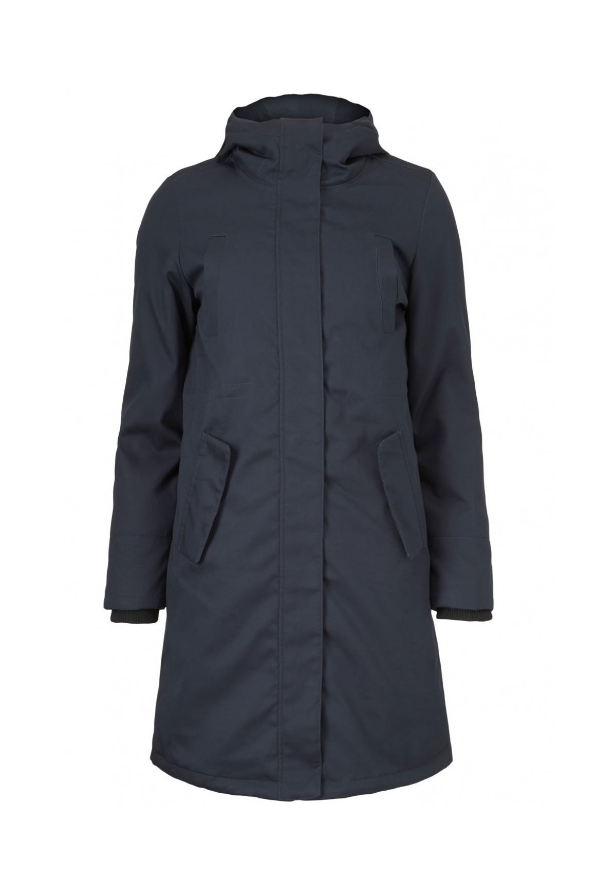 Modstrom Pippa Coat - Navy