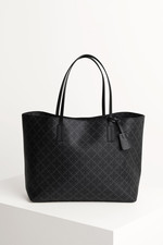 By Malene Birger Abigail bag - Charcoal