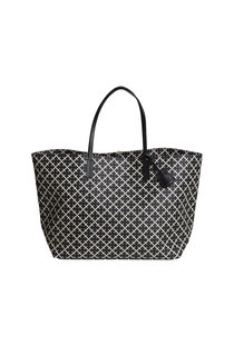 By Malene Birger Abi Tote - Black