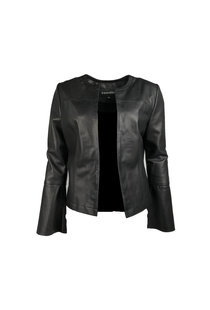 Transmission Jacket Wide Sleeve - Black
