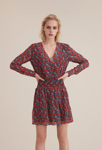 Gestuz Rosanna Dress - Flowers