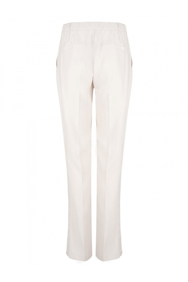 Dante6 Alison Striped Pants - Stone
