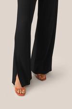 Second Female Piros HW Trousers - Black