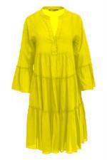 Devotion Ella Midi Dress - Lime