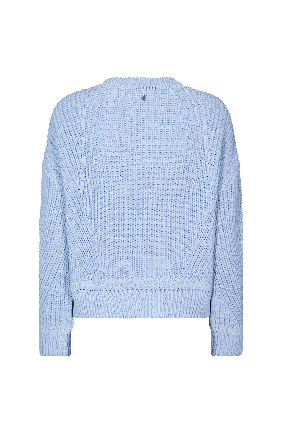 Mos Mosh Lizza Knit - Blue