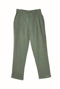 La Fee Maraboutee Trouser - Green