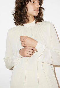 By Malene Birger Vineuil Top - Angora