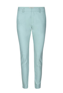 Mos Mosh Abbey Pant Sustainable - Mint