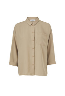 Modstrom Alexis Shirt - Sand