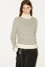By Malene Birger Layia Pullover - Soft White