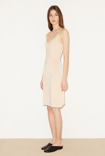 By Malene Birger Camille Dress - Beige